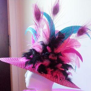 Women's Designer Hat